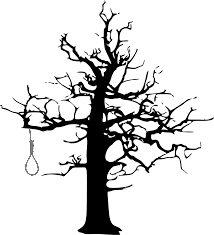 the hanging tree poem