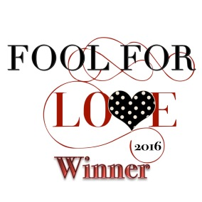Fool For Love Winner Logo